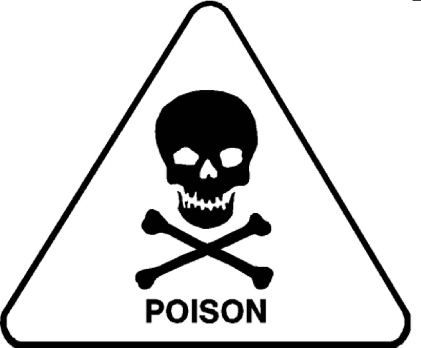 Poison Clip Art Viewing Gallery For